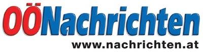 Logo OÖ Nachrichten