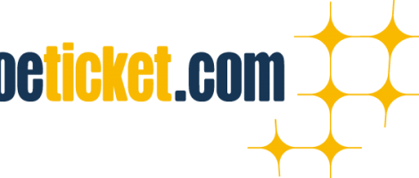 Logo ÖTicket